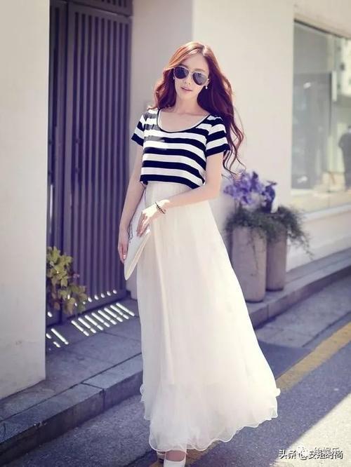 微胖女孩夏季穿搭拥有3点,让你轻松注意模特般女生一南通图片