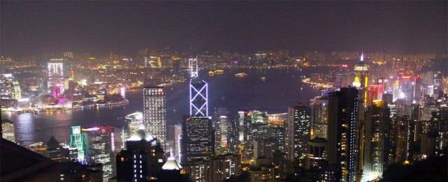 我国一高度繁荣城市:富豪数量不输迪拜,不是上海和深圳