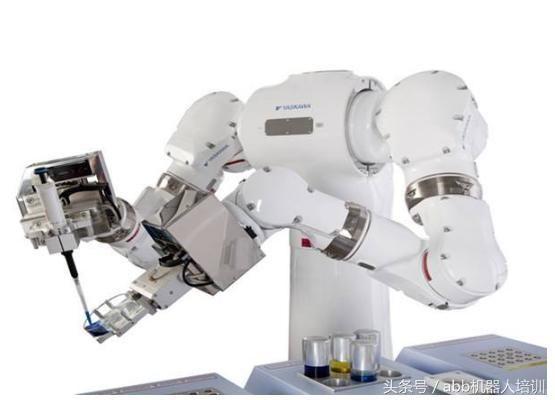 工业机器人工程师行情怎么样?有没有前途?就业前景怎么样?