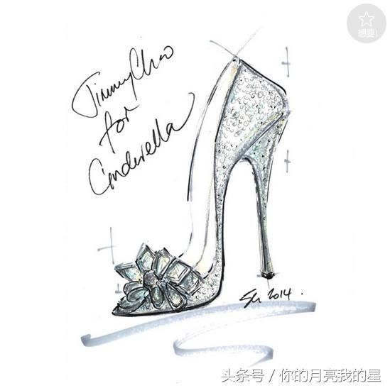十二星座的专属定制梦幻水晶鞋,让我来圆你的公主梦