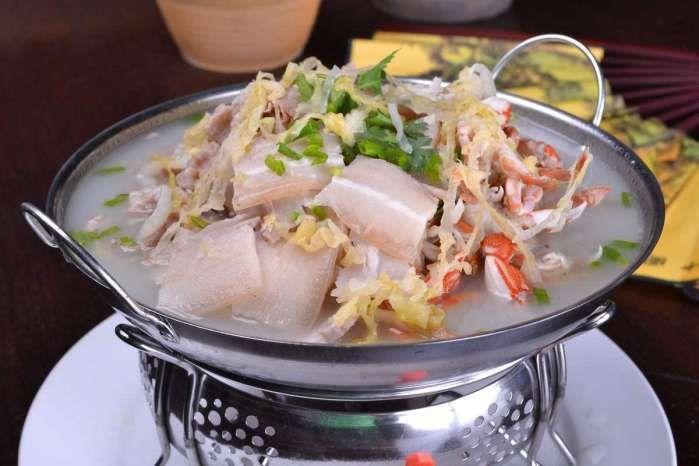 《图片上中国》之辽宁美食美食舌尖特色单微接商图片