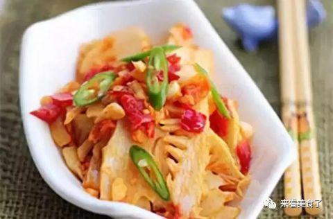 <b>分享几道有营养的家常菜,好吃不贵,做法简单,喷香诱人!</b>
