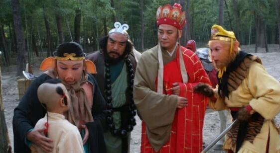 他是《西游记》中最无耻的演员!杨洁为了请他恨不得下跪!