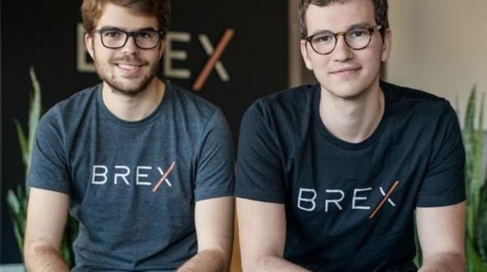 这两人觉得上斯坦福荒废人生,辍学2年打造了一家市值179亿的公司