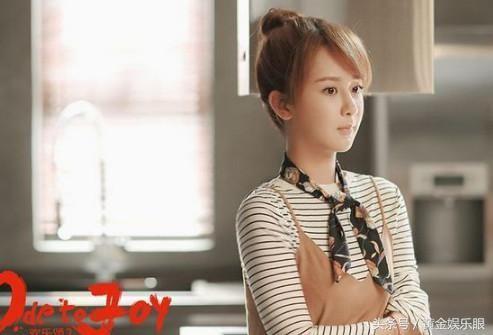 凭《欢乐颂》走红的不是蒋欣刘涛,而是被宋丹丹断言没前途的她