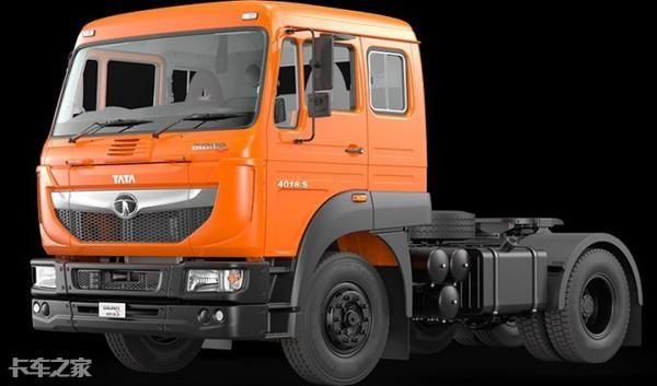 印度卡车不只有塔塔,这10大商用车制造商了解一下