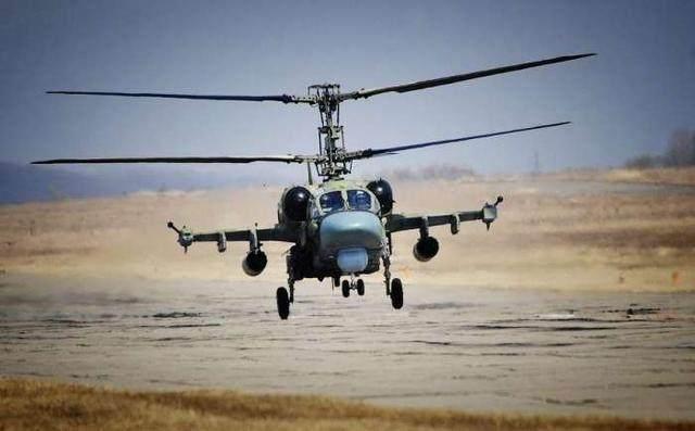 中国武直-20战斗力系统到底有多强悍,美国阿帕奇已经被替代