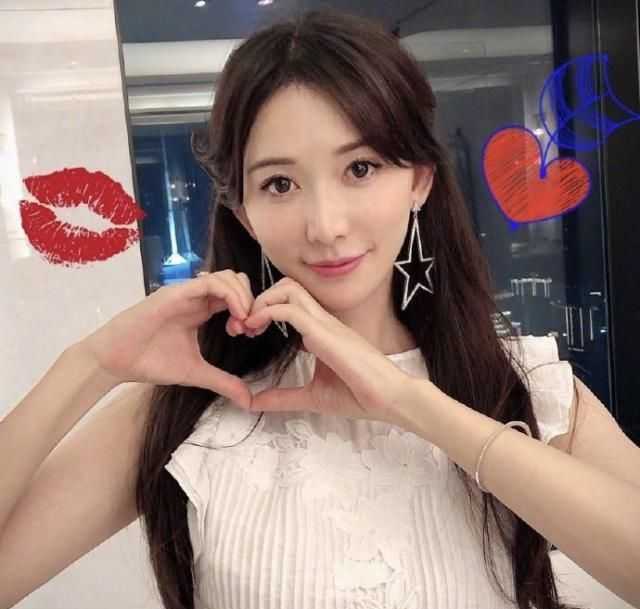 林志玲谈爱上老公的原因,网友听后懵了:日本人还挺能忽悠