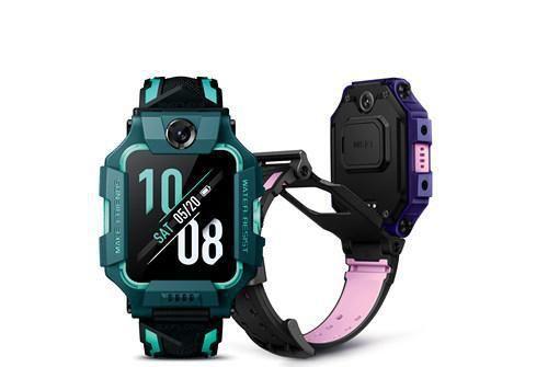 创造全球N项第一的电话手表,小天才Z6到底有多少个黑科技?