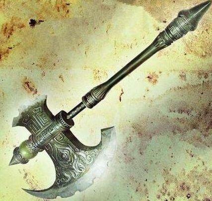 最牛的武器_全世界武器之最 各种最牛掰的武器大全