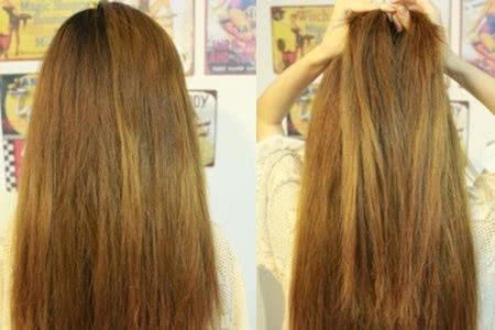 学会这几个编头发的步骤,让你的发型更好看
