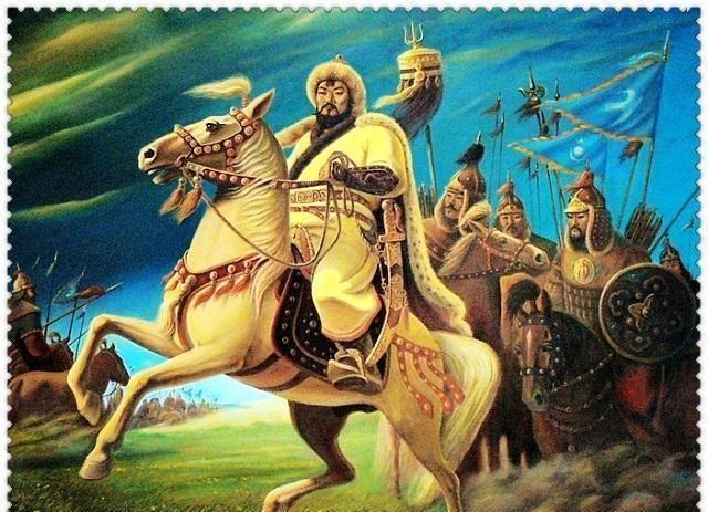 忽必烈远征大理:一场堪比长征的行军,在历史上有多重要?