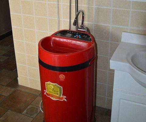 <b>头次见卫生间不装热水器,现在越来越多人装这种,洗澡方便还省电</b>