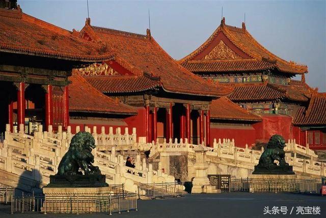 中国古代特色的建筑结构是如何形成的