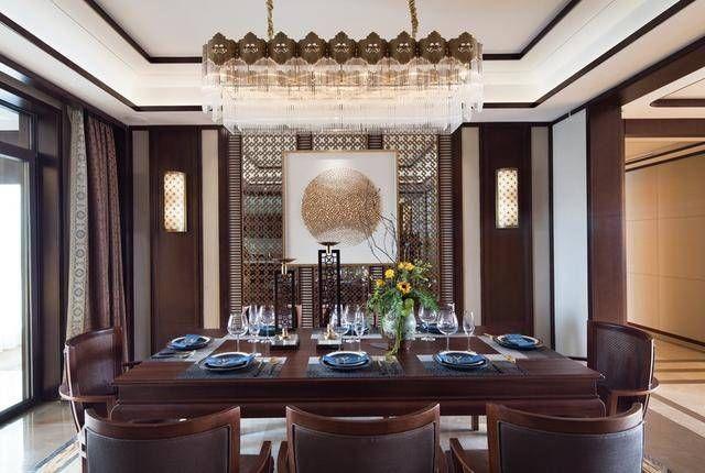��X_枛东南亚作风的室内装修设计有一种最炫民南京办公楼装