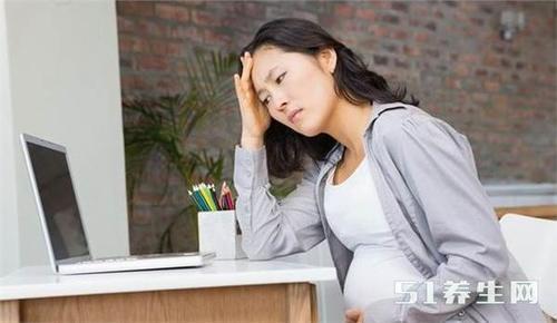 29岁孕妈怀孕七个月,经常小便失禁,去医院检