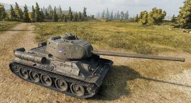 此导弹在海湾战争表现出色,命中率达85%,十余国已购买