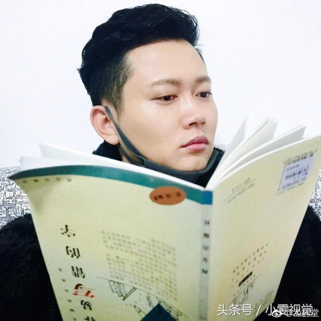 德云社最帅小生孟鹤堂