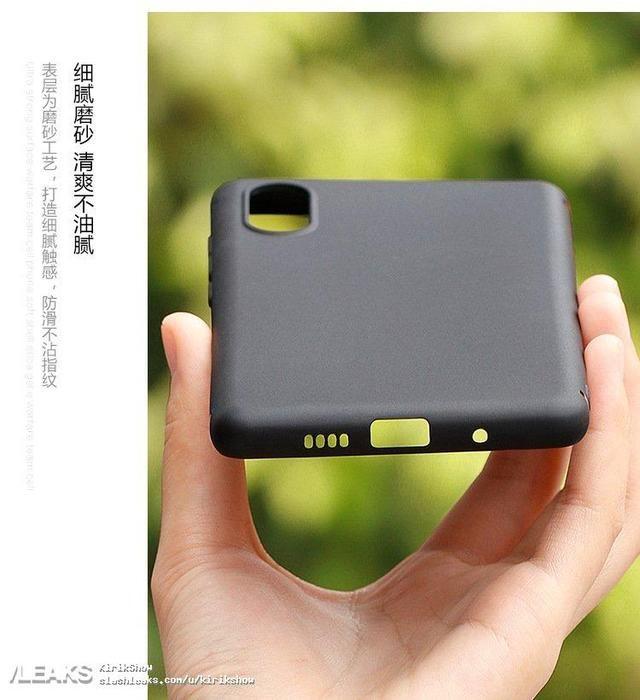 小米7外观设计定稿 结构光 屏下指纹,传备货量两倍于小米6