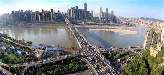 """中国不""""禁摩""""城市, 摩托车数量超百万辆, 却是中国第一""""堵城"""""""