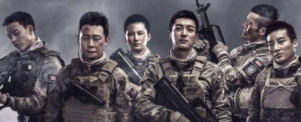 韩国人再次观看《红海行动》, 多次嘲笑票房低, 换成韩币后一脸懵