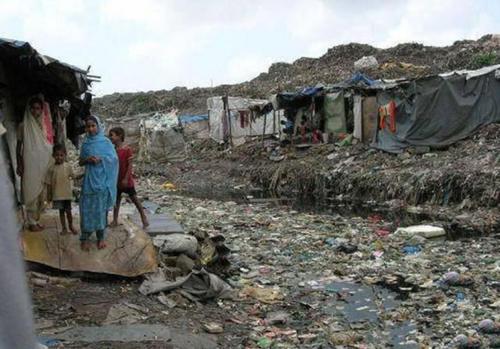 全球污染最严重的城市,不在印度,而是在伊拉克的巴格达城市!