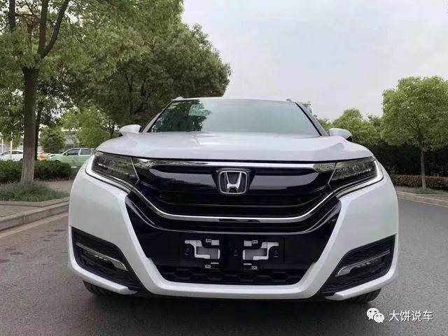 才开一年不到的本田URV,车主为啥死活要卖车到底是什么原因?