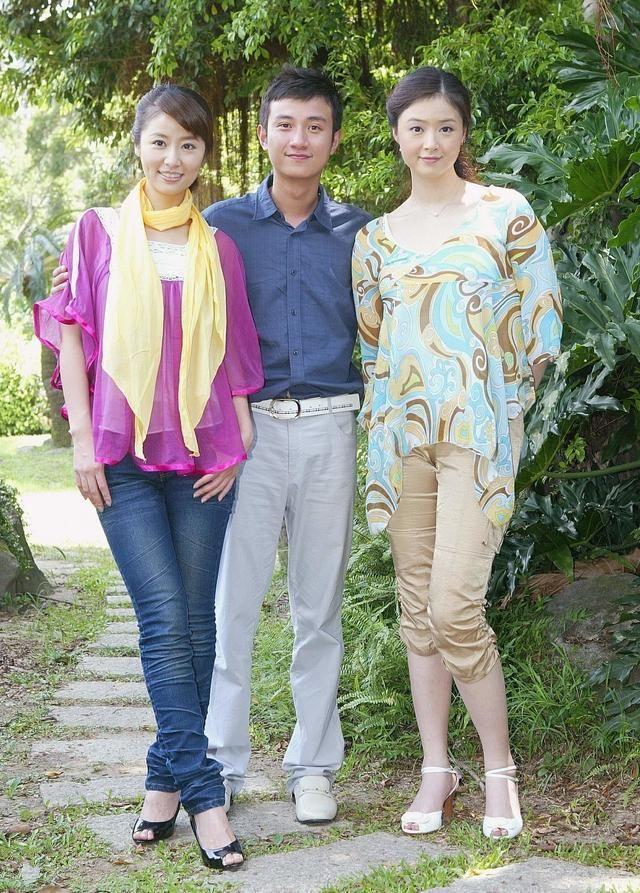 林志颖演过哪些电视剧合作演员:金城武,林心如,张立威1994年电影图片
