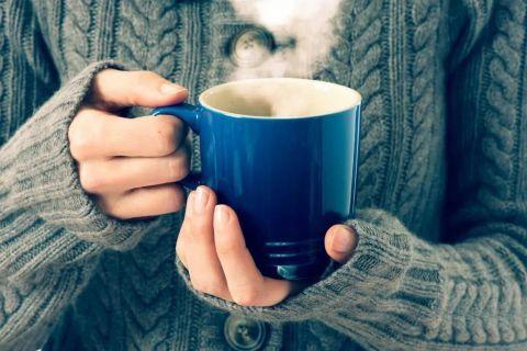 茶饮越热越好?专家称过烫将增加患食道癌风险