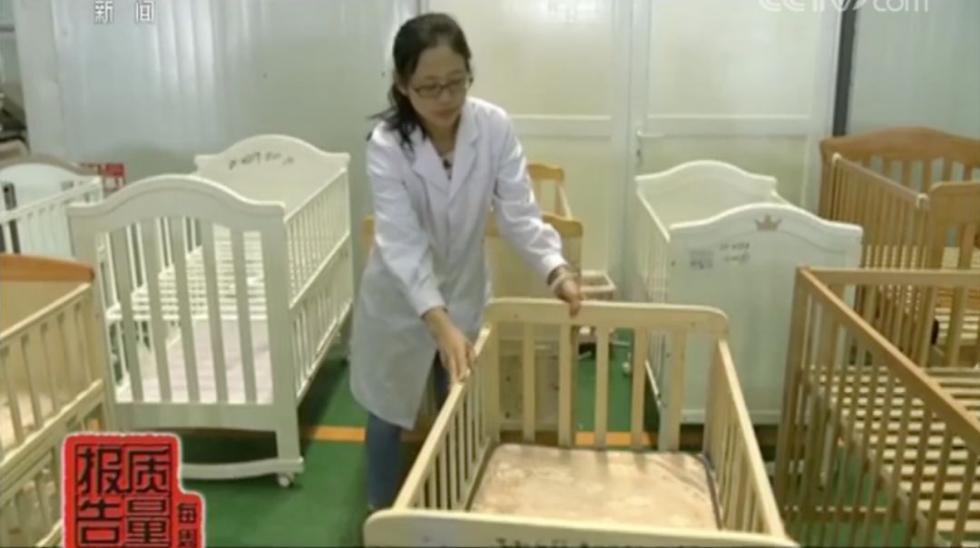 真比家具店差!网络版儿童家具质量堪忧v家具和佳兴家实体北京图片