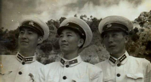 解放军海军超常规的一仗,规模最大、最为惨烈,教训也最深刻