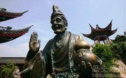 活佛济公的身世揭秘:济公到底是什么罗汉