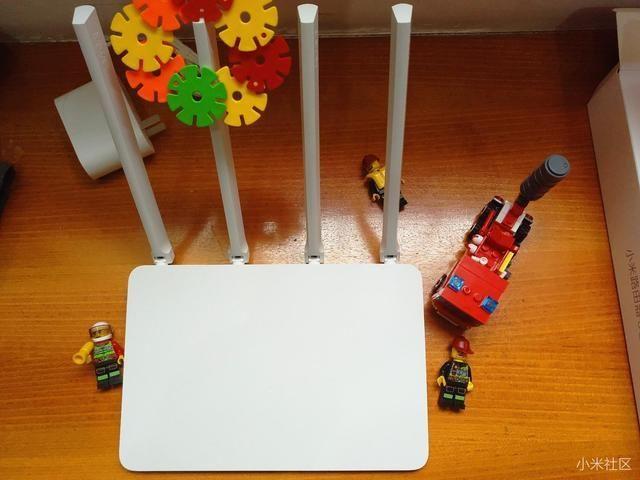 [转载]小米路由器3G:千兆光纤级速度的体验