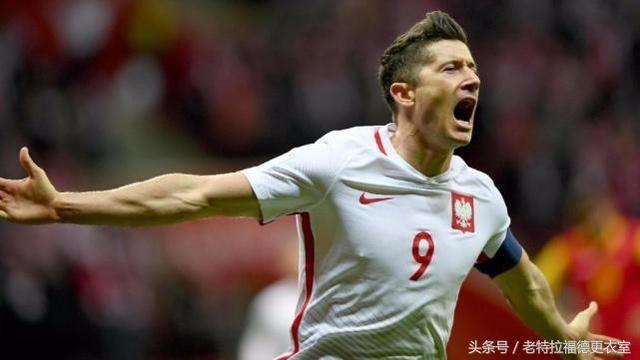 2018俄罗斯世界杯英雄传:波兰大炮莱万多夫斯基_【快资讯】