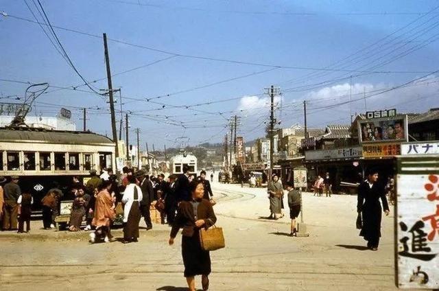 1954年的日本经济飞速发展,日本战后重回强国之列