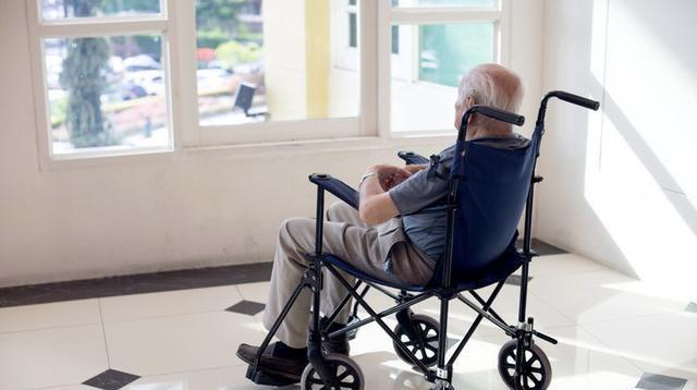 很多老年痴呆病人,都太晚发现了!这几个表现要记好