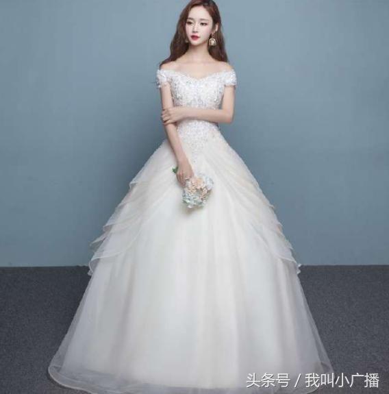 十二星座的专属公主裙,天蝎座华丽,天秤座优雅,你的呢双子座属虎图片