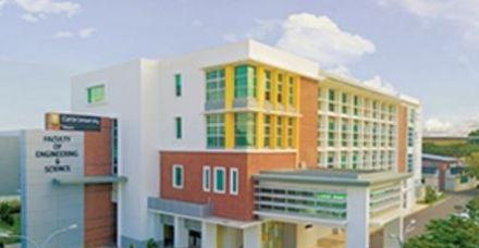 科廷大学马来西亚分校读研花销