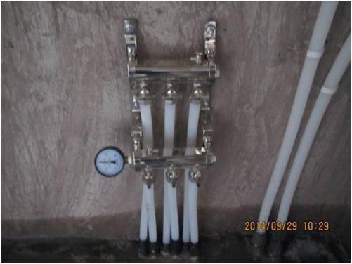 精装修室内水电安装施工标准做法,照着做就对了!
