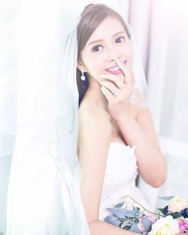 前TVB花旦约满离巢,为富豪男友努力学习厨艺,今宣布结婚