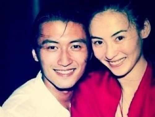 十年 艳照门 ,张柏芝最恨谢霆锋,却不后悔遇到陈冠希