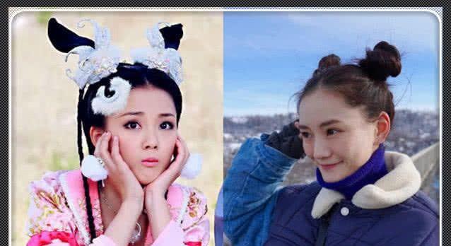 <b>活佛济公主演9年变化,白雪逆生长像18,而他帅到不敢认!</b>