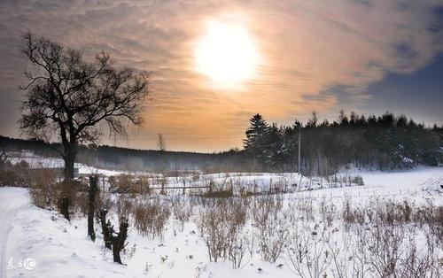 冬季养生保健小常识,值得收藏