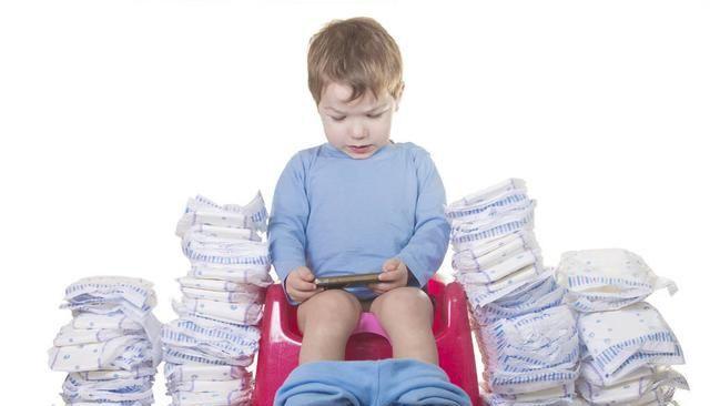 对宝宝进行便盆训练,你缺少的不是耐心,是这份训练指南