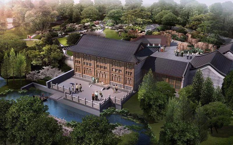 【发展】快看!秦皇岛史上最大公园,京秦高速等项目最新进展.
