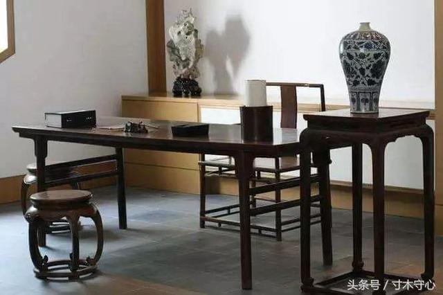 虚实餐桌背景素材