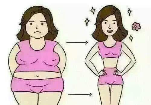 生完孩子的女性易发胖,是什么原因,如何尽快改正?令人不可思议