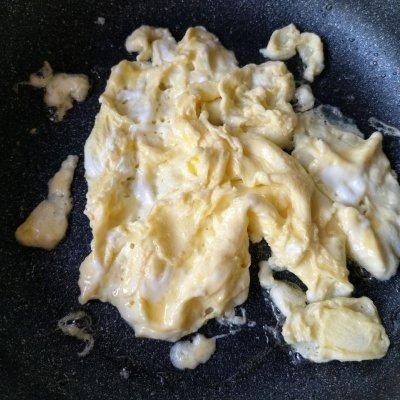 好吃不过家常菜--木须肉#硬核菜谱制作人#麻辣鸭肠小吃车图片