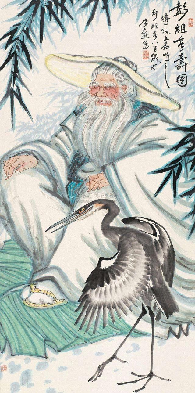 皇家养生秘法:他活了120岁,可谓是中国最长寿的男人!插图(3)