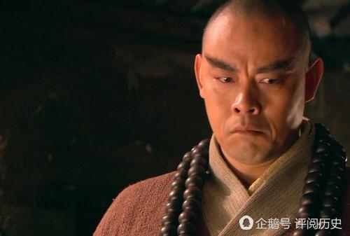 鲁智深看不起周通和李忠,其实有件事他还不如他们